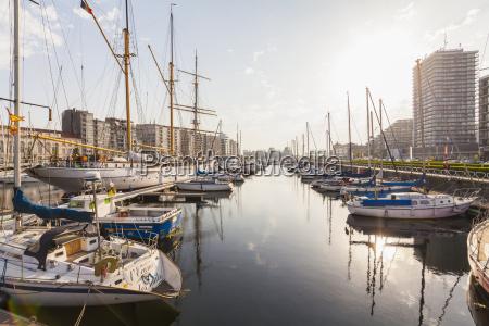 belgium ostende drill ship mercator and