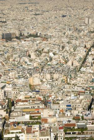 passeio viajar cidade grecia europa capital