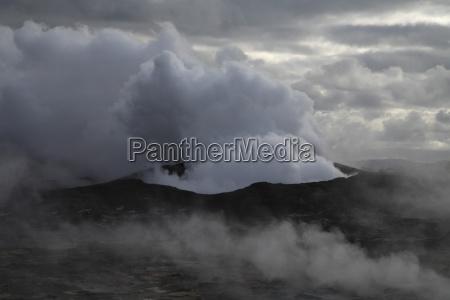 passeio viajar nuvem vapor europa quente