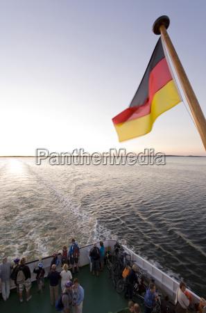 passeio viajar aguas turismo europa agua