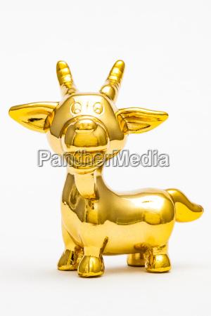 liberado animal estatua cabra ovelha brinquedo