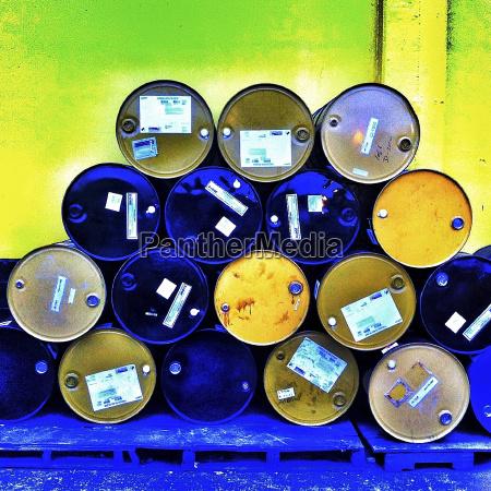 azul industrializacao monumento cor industria industrial