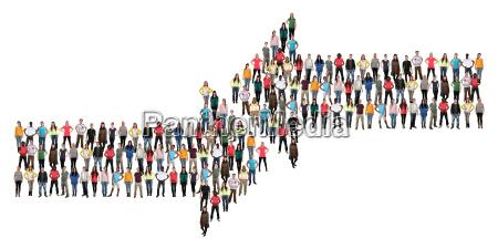 persone popolare uomo umano problema problemi