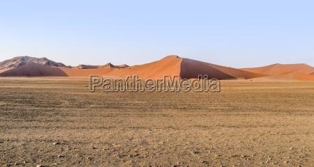 deserto de namib em namibia