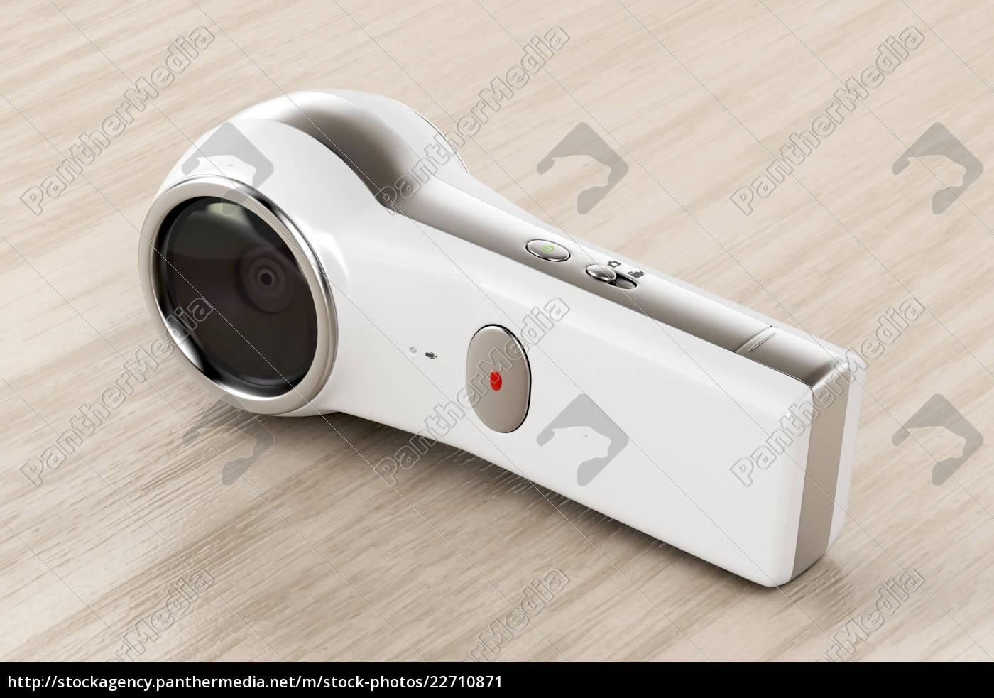 360, câmera, de, grau - 22710871