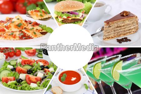 restaurante alimento bebidas saude beber bebida