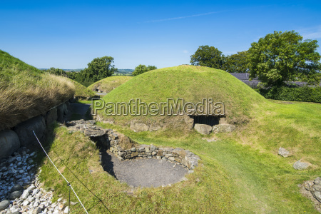 knowth neolithic passage grave unesco world