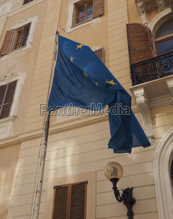 azul caucasiano europeu europa bandeira bandeiras