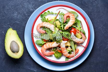 alimento camarao chapa gourmet frutos do