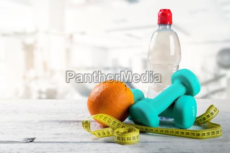 zdrowy styl zycia fitness pozycji na