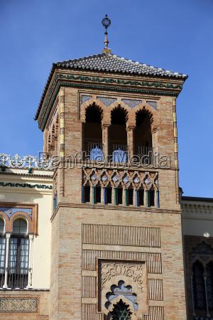 museu de artesanato local edificio da