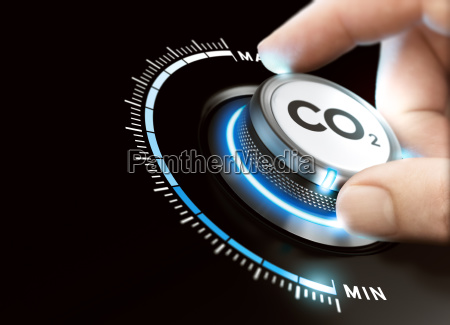 reduza a pegada do dioxyde do