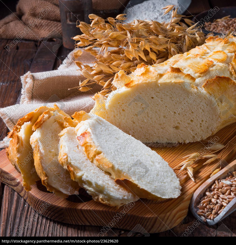 pão, tigre, saboroso - 23629620