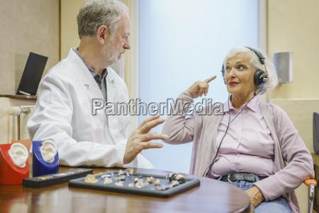 medico falar falado falando bate papo