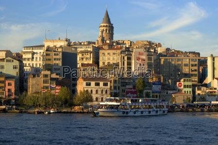 chifre, dourado, de, istambul, turquia, na - 23702284