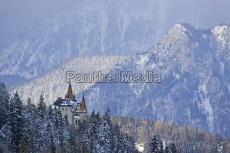 cultura mulheres montanhas inverno turismo austria
