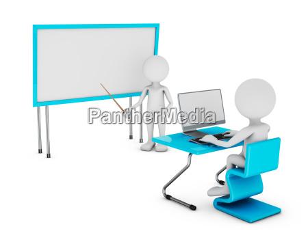 estudo caderno computadores computador professor tabela
