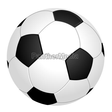 bola grafico negro ilustracao copa do