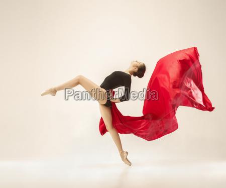mulher pernas movimento em movimento belo