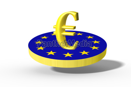azul liberado simbolico politicamente grafico moeda