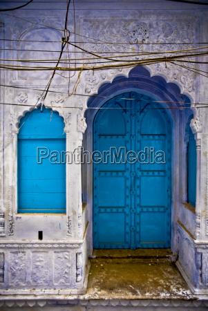 azul casa construccion anyo de construccion