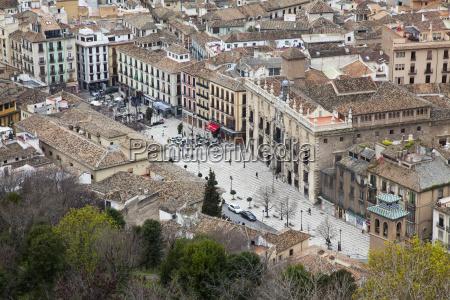 anyo de construccion arbol arboles espanya