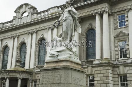 monumento memorial arte europa estilo de