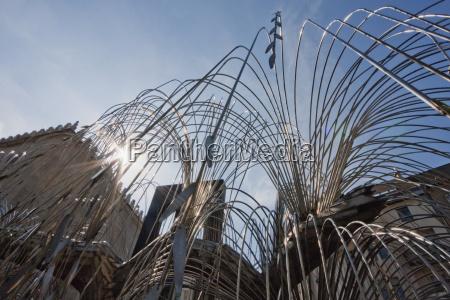 raoul wallenberg holocaust memorial park budapest