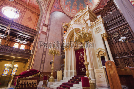 torah ark of the great synagogue