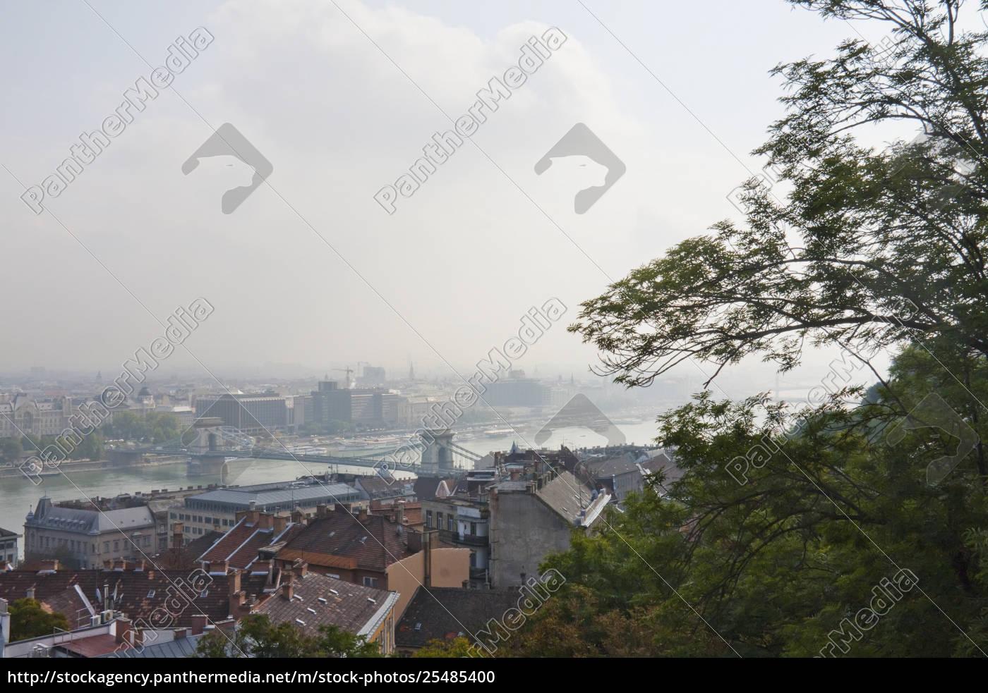 vista, do, halaszbastya, ou, do, bastião - 25485400