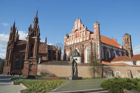 st annes church st francis