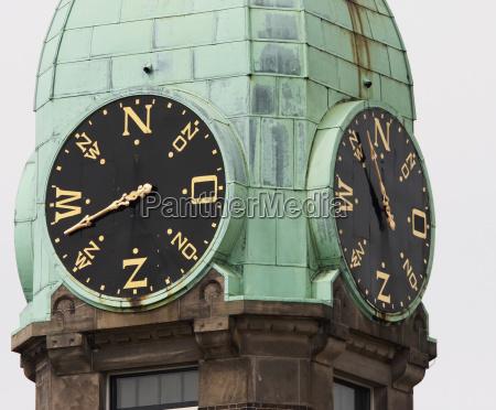 torre arte europa holanda benelux estilo