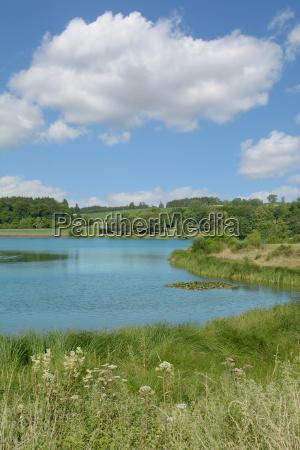 lago freilinger ver em eifel