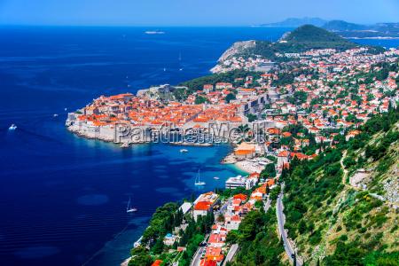 cidade agua mediterranico agua salgada mar