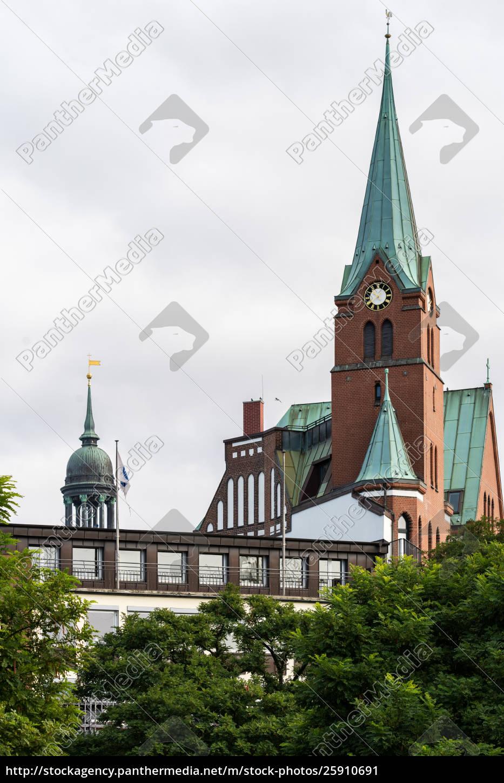 view, of, the, swedish, gustaf, adolfs - 25910691