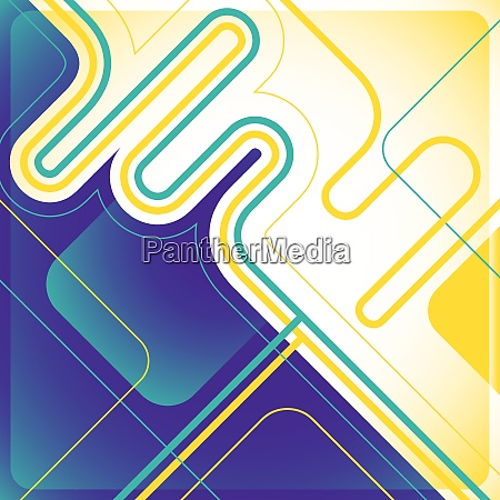 designed, technology, background, with, abstraction - 26451158