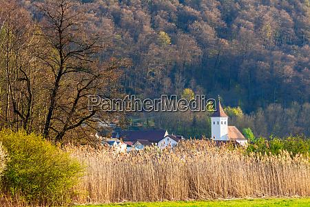 igreja da vila unteremmendorf
