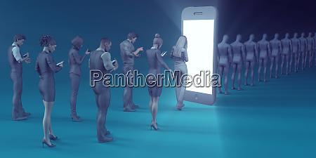 celular telefone vicio mental saude riscos