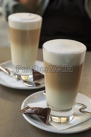 spain balearic islands mallorca palma cafe