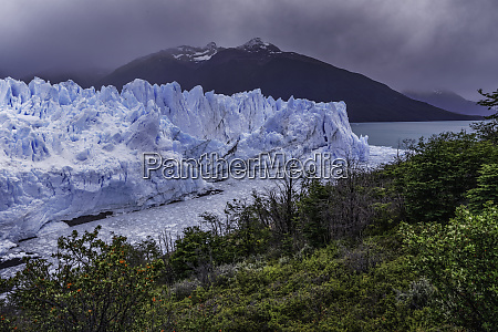 perito moreno glacier los glaciares national