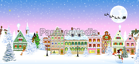 casas de floco snow floco de