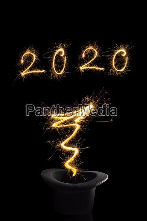 ano novo magico 2020