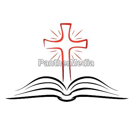 livro de fe religiosa