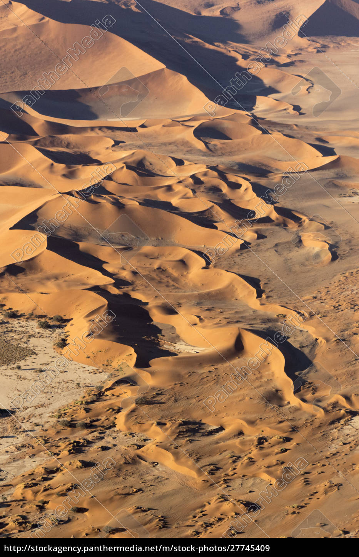 africa, , namibia, , namib-naukluft, park., aerial, of - 27745409