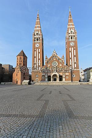 catedral votiva szeged
