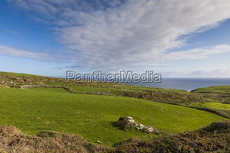 irlanda county cork peninsula mizzen head