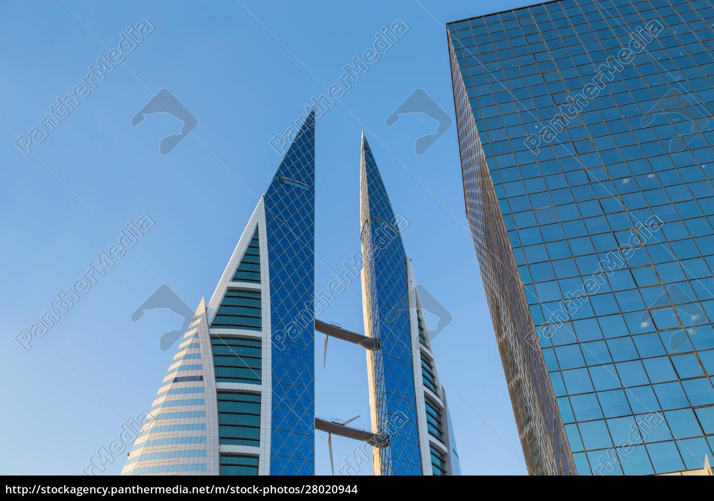 skyscraper, building, in, bahrain - 28020944