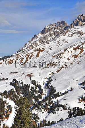skiing, insouthern, tyrol - 28117250