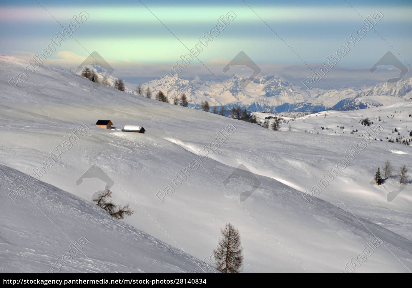 skiing, insouthern, tyrol - 28140834
