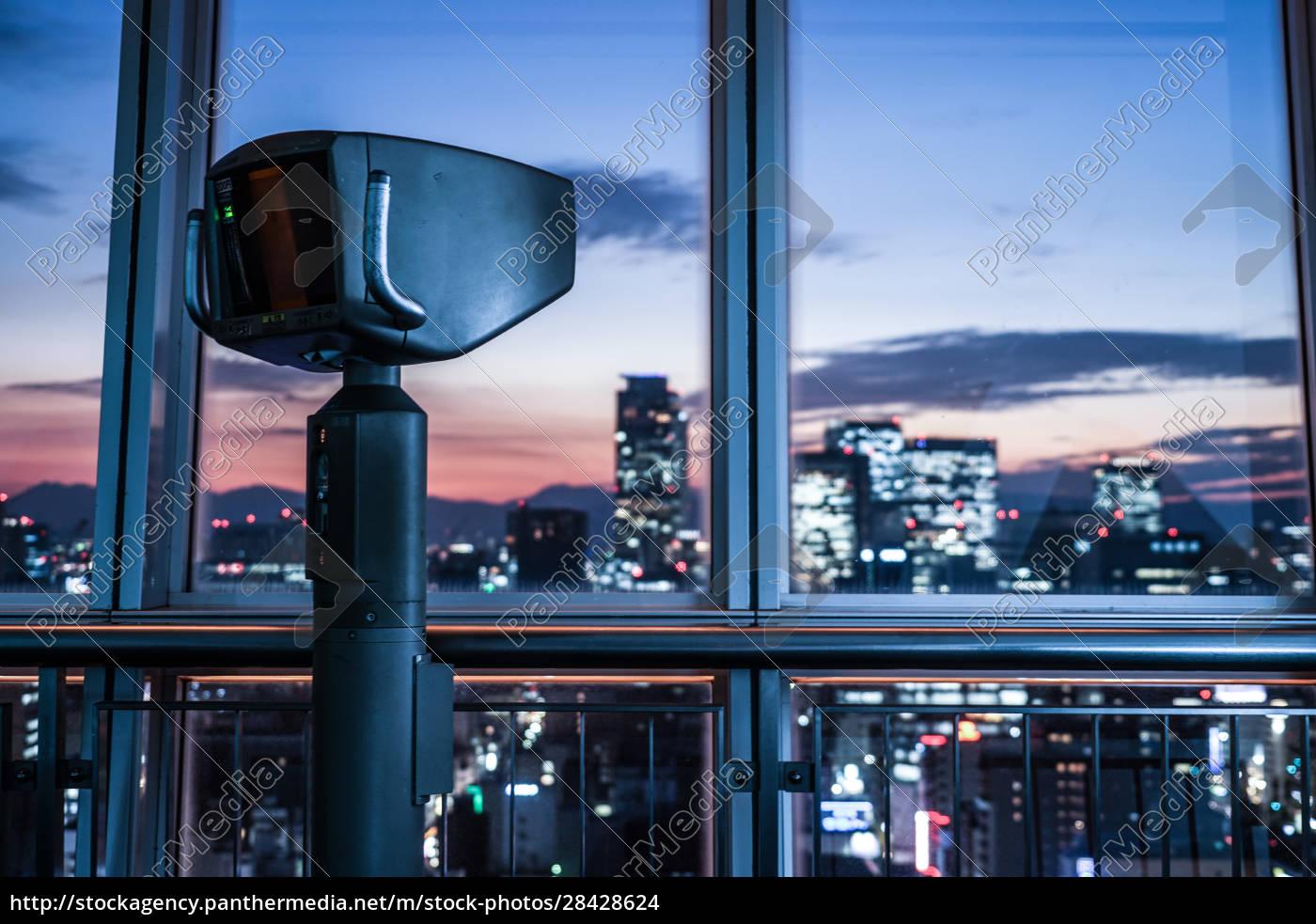 observatório, da, torre, de, tv, de - 28428624